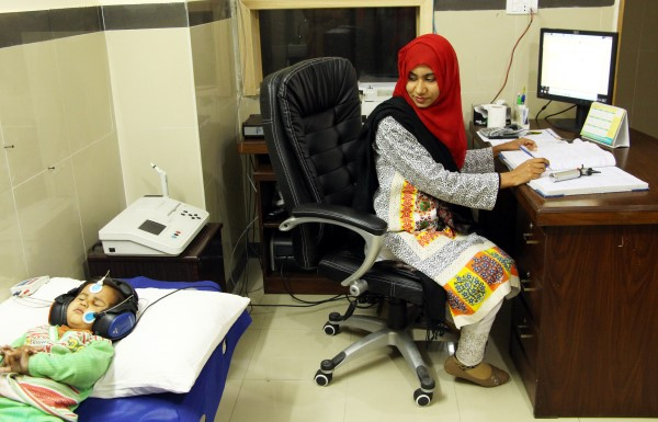 audiology-cleft-hospital-gujrat-pakistan