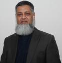Dr. Ijaz Bashir President
